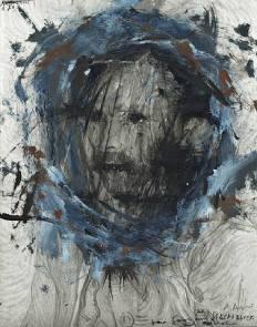 Portrait de Van Gogh